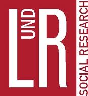 Logo: L und R Social Research