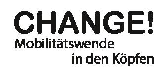 CHANGE! Mobilitätswende in den Köpfen